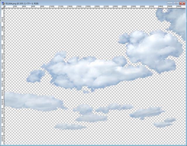 建築パース、空の背景、雲の画像